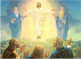 """Résultat de recherche d'images pour """"Jesus and Moses in Heaven"""""""